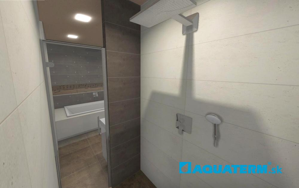 aquaterm k pe ne 3d n vrh k pe ne v hudobnom t le. Black Bedroom Furniture Sets. Home Design Ideas